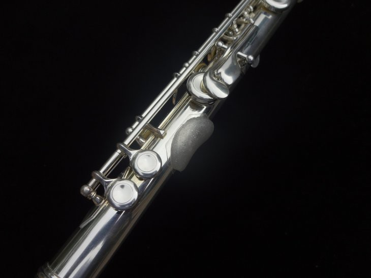flutegels comfort pads for flutes by Gelrest