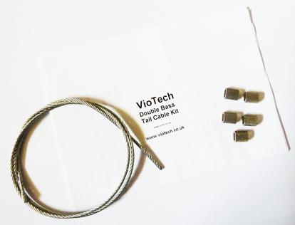viotech Bass Cable
