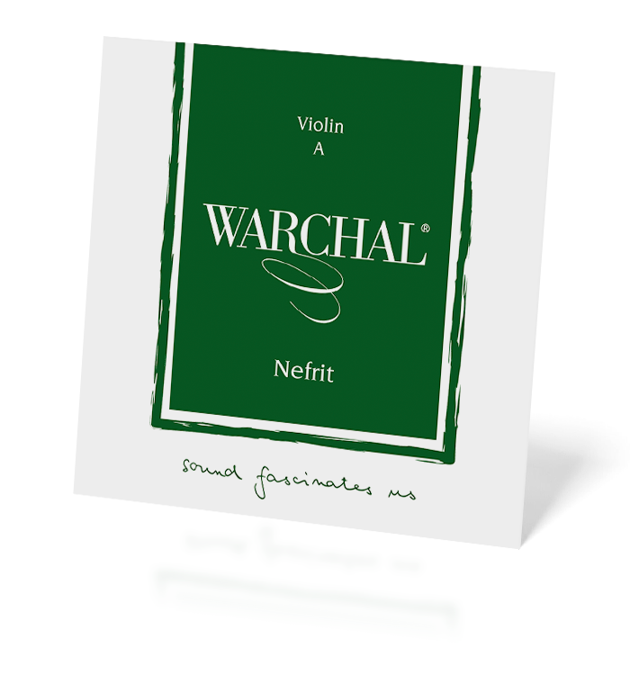 Warchal Nefrit Strings